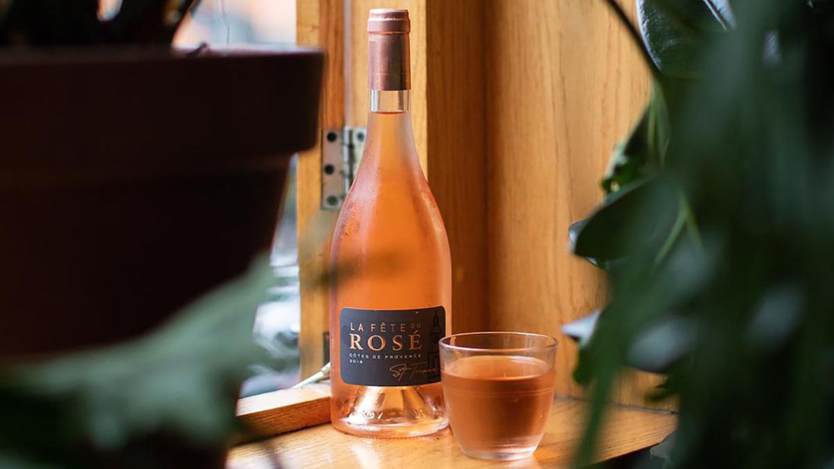 La Fete du Rosé