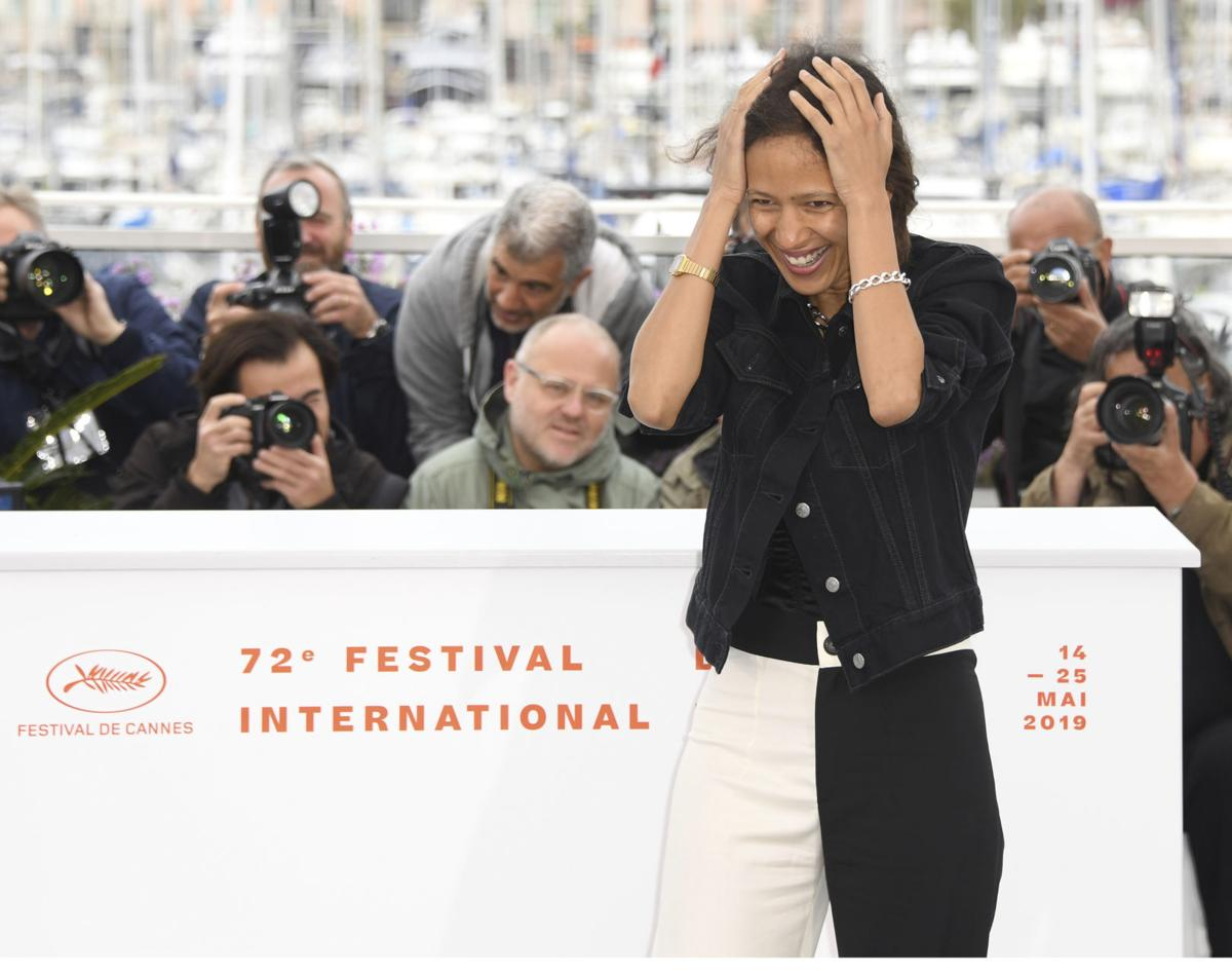 France Cannes 2019 Atlantique Photo Call