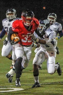 Imhotep's Williams to play at South Carolina
