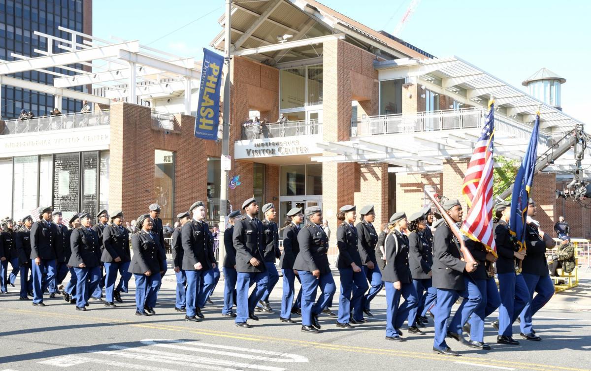 Philadelphia's Veterans Parade & Festival 2019