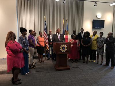 Philly DA hopes resource hub can improve community