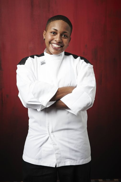 Black chef crowned \'Hell\'s Kitchen\' winner | Entertainment ...