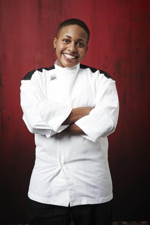 la tasha mccutchen who has been a part of the south florida food scene took the title on foxs hells kitchen and executive chef job of gordon ramsay pub - Hells Kitchen Season 13 2