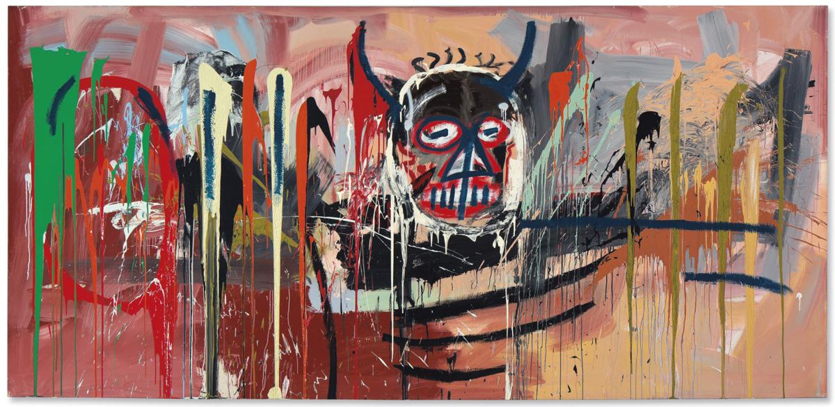 'Untitled, 1982'
