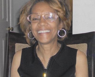 Gloria J. West