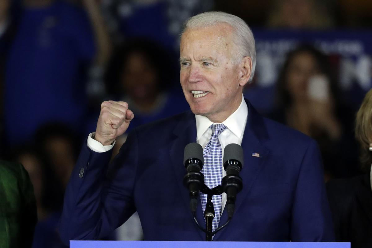 Biden Hires Chavez Granddaughter To Help On Latino Outreach Elections Phillytrib Com