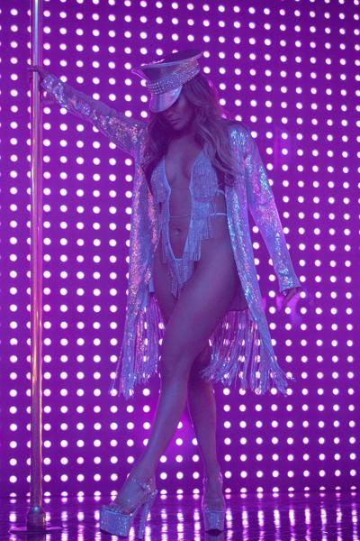 Film Review - Hustlers - Jennifer Lopez