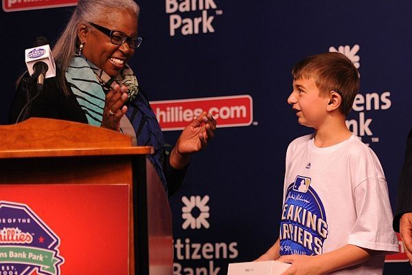 jackie robinson essay contest chicago Chicago cubs will host jackie robinson foundation scholars,  of the 22nd  annual jackie robinson art, essay and poetry contest as well as.