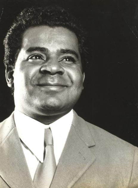Black pianist helped birth bossa nova