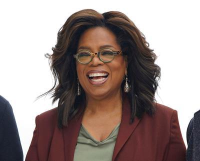 People Oprah