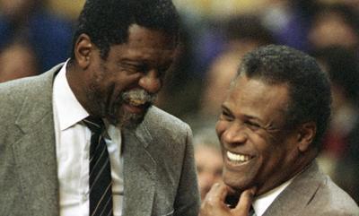 Obit KC Jones Basketball
