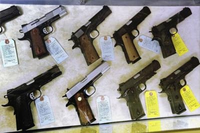 Moving to N.J.? You can bring your gun, and you don't have to tell the state