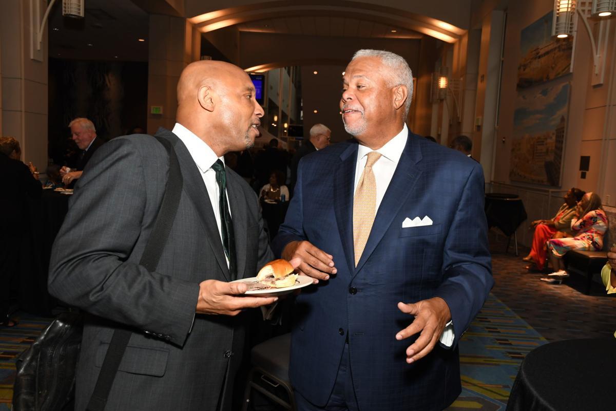 Michael Pratt and Anthony H. Williams