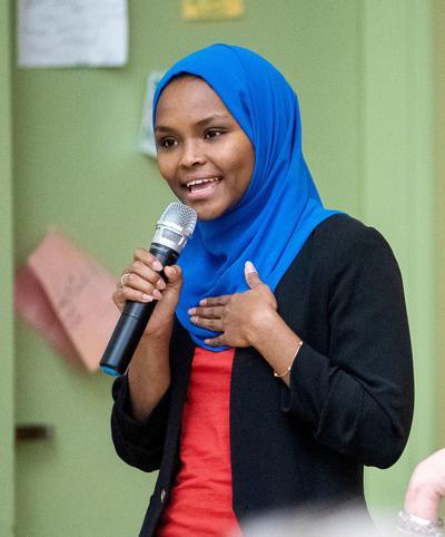 Somali Councilor
