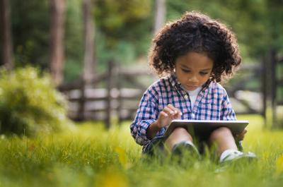 educational apps gets kids wired to learn