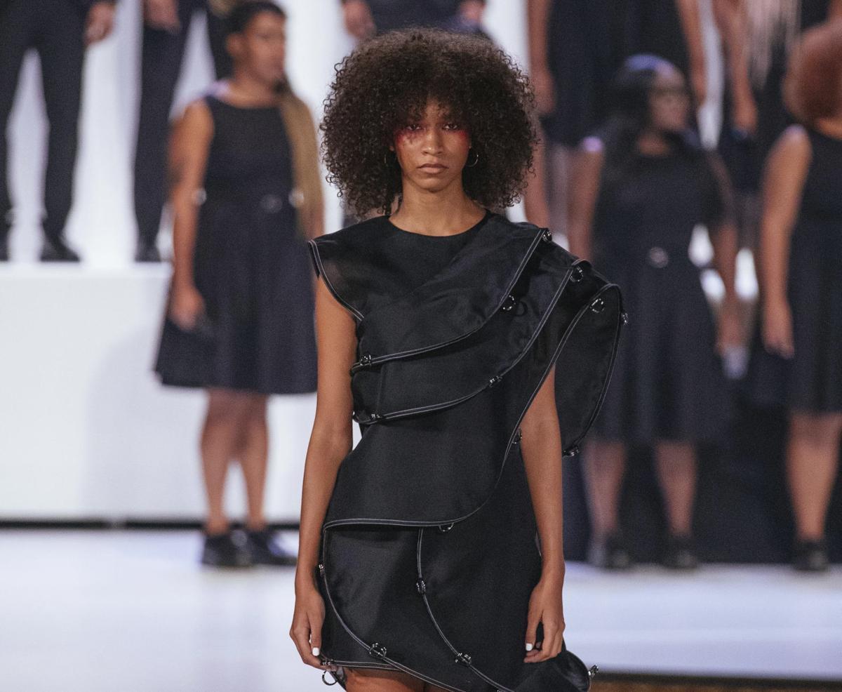 Fashion Pyer Moss