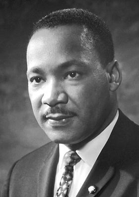 Happy Birthday Martin Luther King Commentary Phillytrib Com
