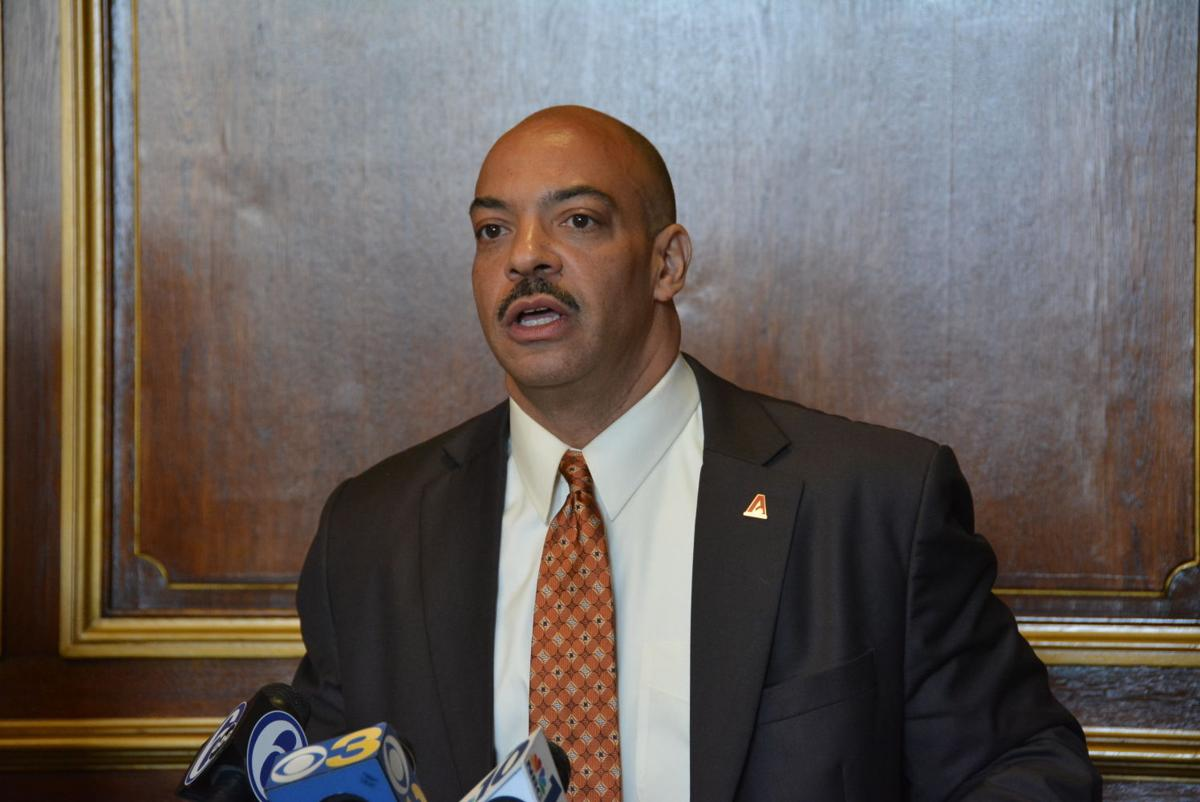 DA Williams: everyone deserves the same standard of justice