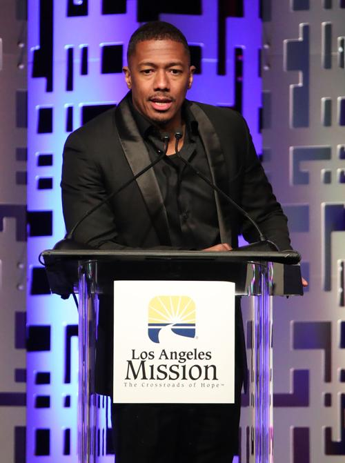 Nick Cannon Let Go By Viacomcbs Over Anti Semitic Comments Phillytrib Com