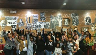 Black Girl Ventures change agents
