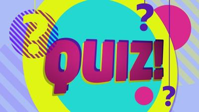 Quiz: Can you pass this spelling quiz?