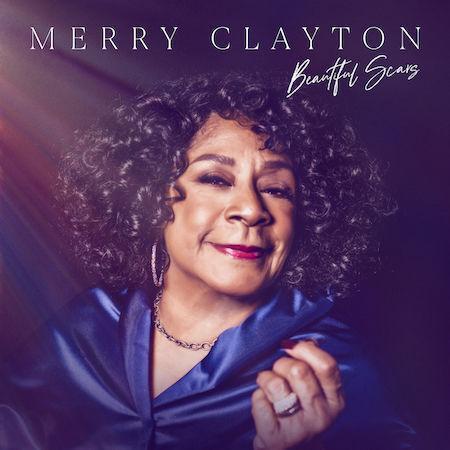 Merry Clayton's new gospel album caps a comeback