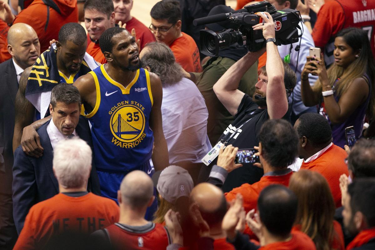 hot sale online a616b 60e9e Warriors F Durant undergoes surgery for ruptured Achilles ...