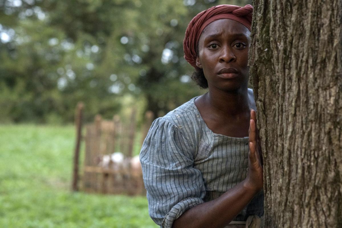 Film-Philadelphia Film Festival - Harriet
