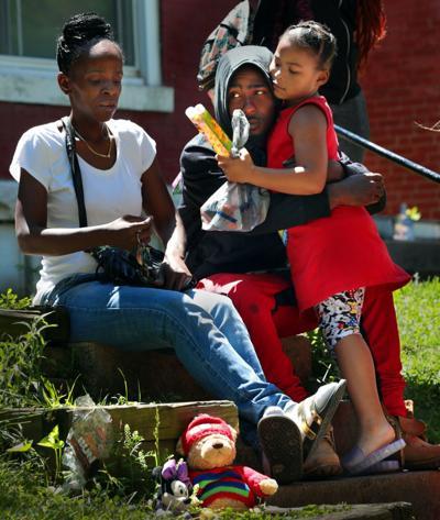 Family of slain 3-year-old