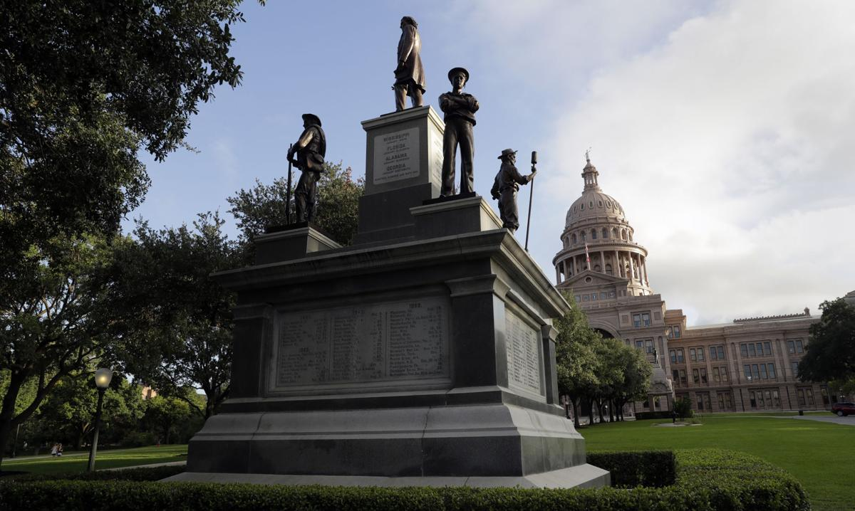 Racial Injustice Monuments