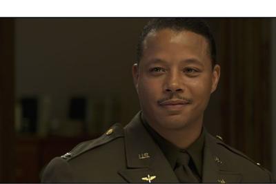 Terrence Howard proud of 'Red Tails'