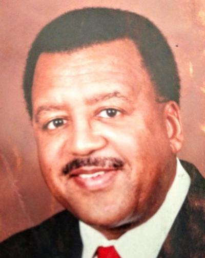 James W. Scott Sr.