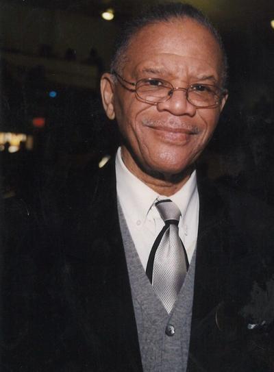 Claude E. Harrison Jr.