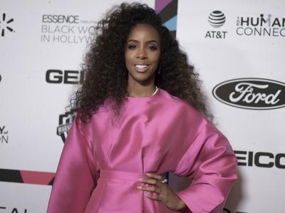 People Kelly Rowland