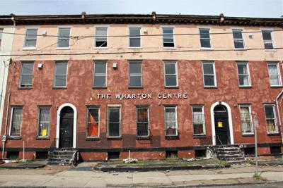 A historic haven for Black Philadelphians slated for demolition