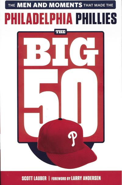 Dick Allen's career stands out in new book at the Phillies