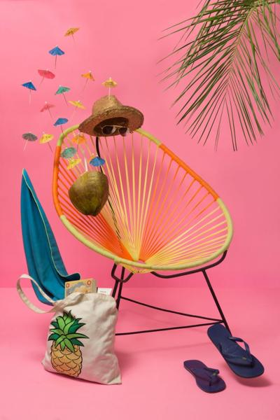 Budget friendly tips to celebrate summer at home