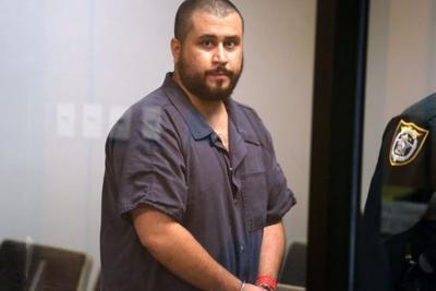 Keep Zimmerman away from guns