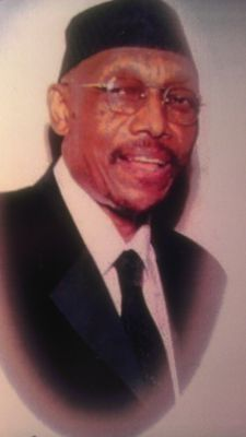 Chris C. White, 80, owner of Chris' Cleaners