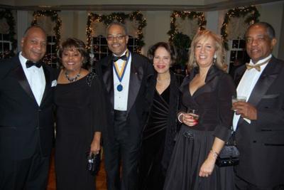 Ye Olde Philadelphia Club marks new year