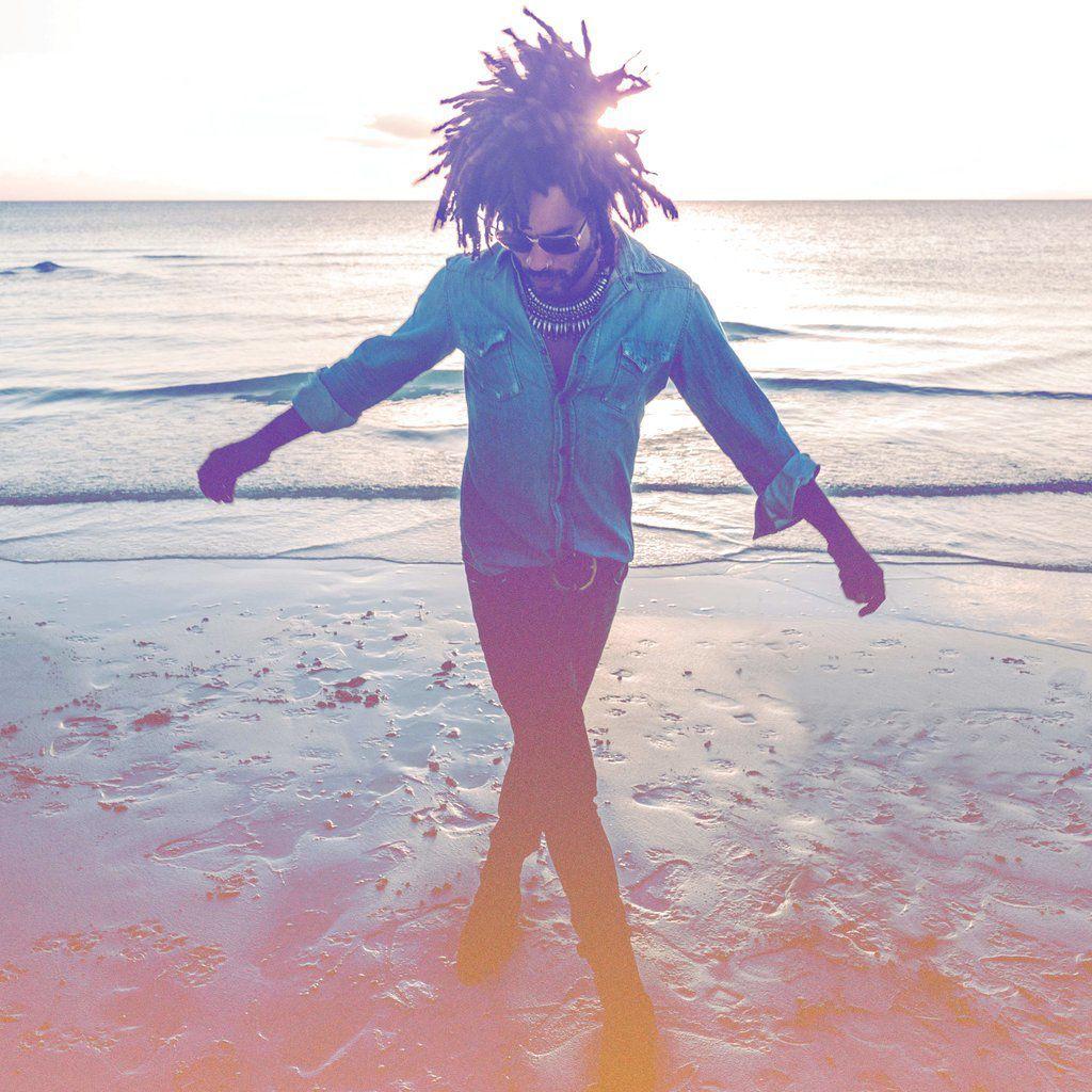 Music Review - Lenny Kravitz - 'Raise Vibration'