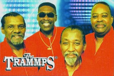 The Trammps to perform at Verizon Hall
