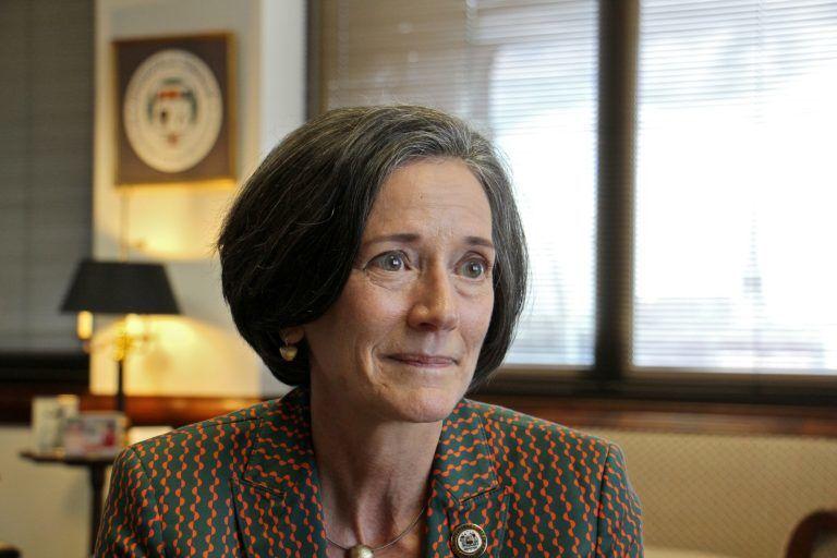 Dr. Valerie Arkoosh