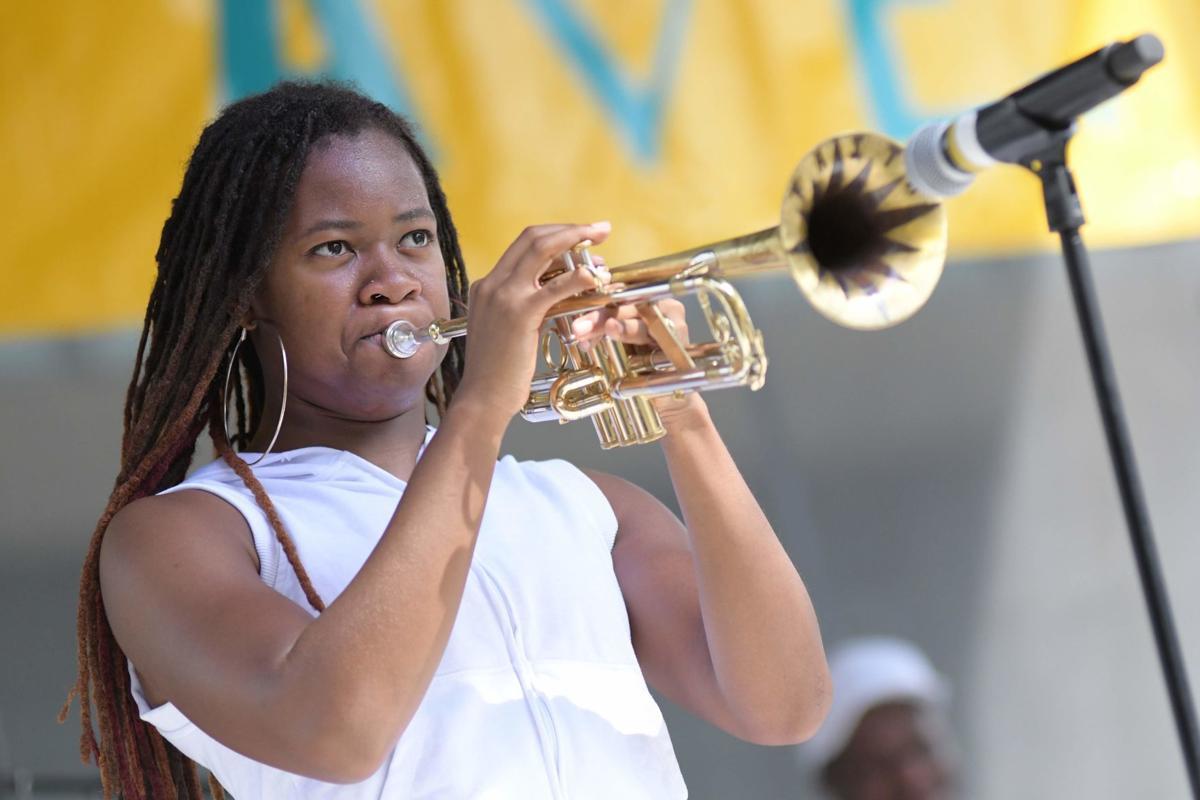 Beech Jazz Festival 2019