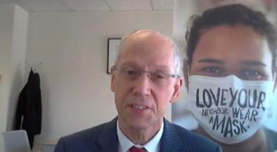Dr. Tom Farley