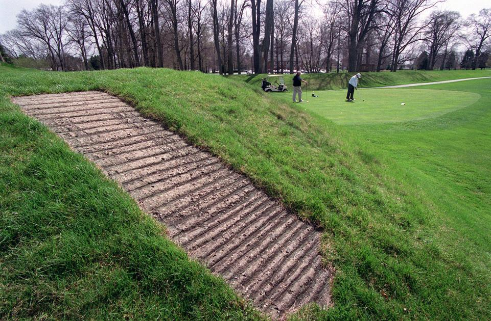 Ohio court hears arguments over ancient earthworks access