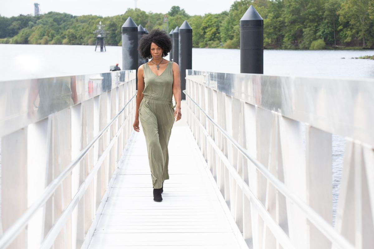 Kim Wayans on Bridge