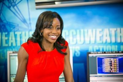 Abc 6 Philly >> Meteorologist Magee Bucking Trends Lifestyles Phillytrib Com