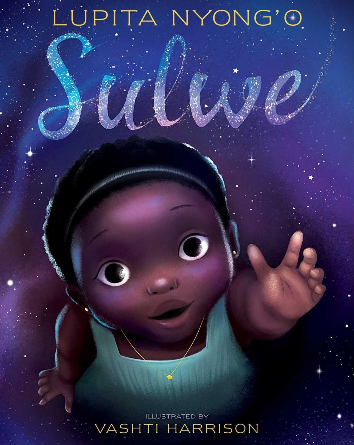 Lupita Nyong'o's 'Sulwe' packed with valuable lessons for children