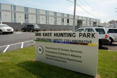 Special Victims Unit Center officially opens